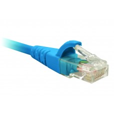 Cable de Interconexión Trenzado Cat6 – Azul 3 pies AB361NXT02