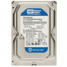 DISCO DURO WD 250GB SATA