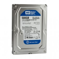 DISCO DURO WD 500GB SATA