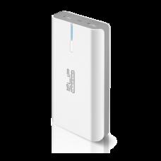 Kenergy7 | Cargador de batería portátil con linterna - 7500 mAh