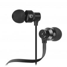 Audífonos  3.5mm  control y micrófono en línea