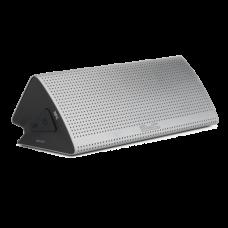 EnKore | Parlante metálico portátil con tecnología inalámbrica Bluetooth® y NFC
