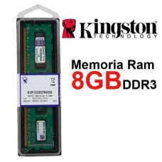 MEMORIA KINGSTON DDR3 8GB 1333