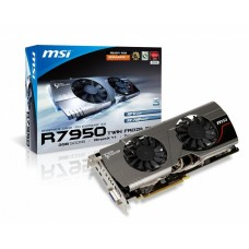 TARJETA DE VIDEO MSI R7950 TWIN FROZR
