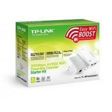 KIT EXTENSOR POWERLINE TP-LINK TL-WPA4220KIT