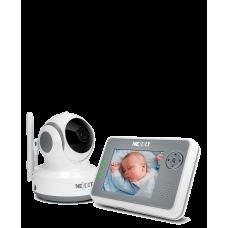 RooMate Baby Monitor PTZ Camera + Portable Screen